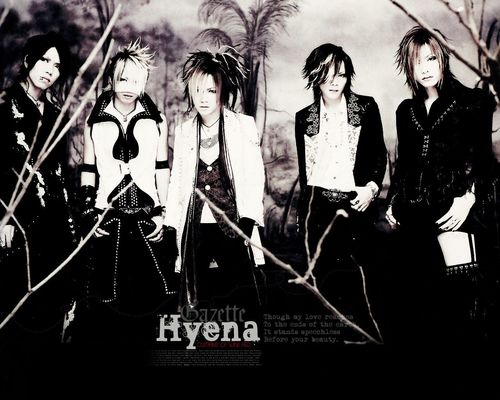 The Gazette achtergrond entitled ガゼットのWALLPAPER