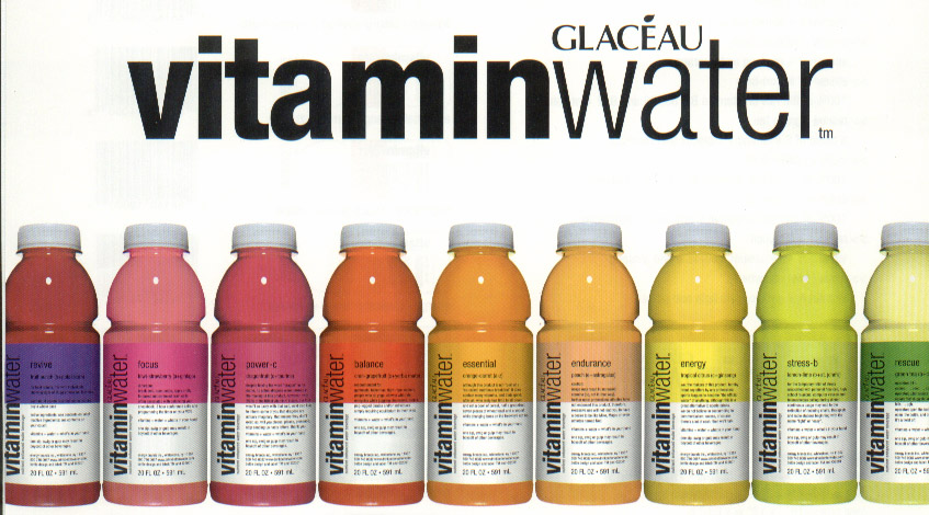 Vitamin Water Images Wallpaper And Background Photos 154146