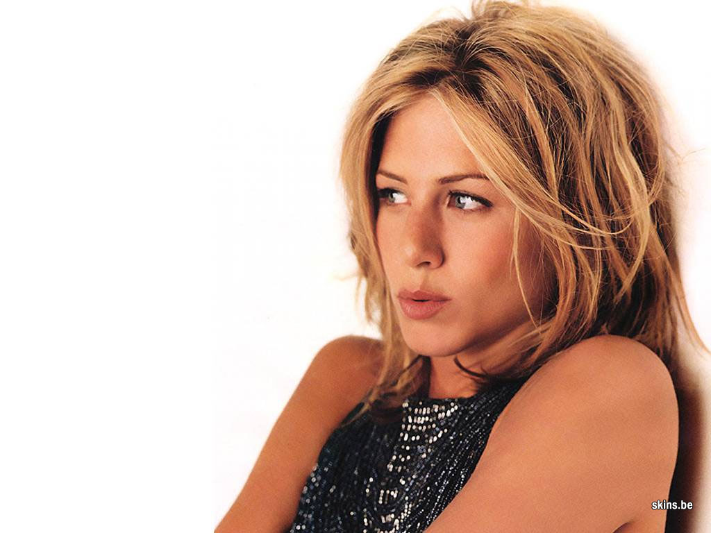 Jennifer Aniston ~ * - Jennifer Aniston Wallpaper (649943) - Fanpop ... Jennifer Aniston