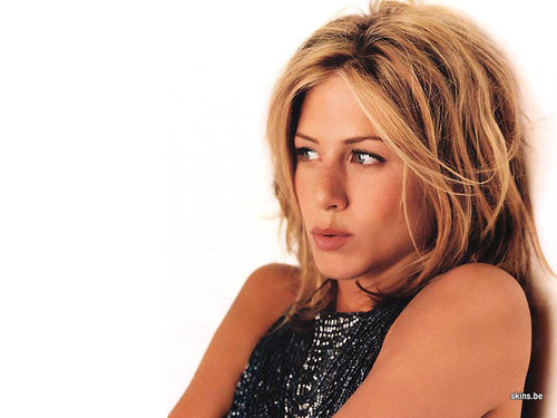 Jennifer Aniston wallpaper entitled * ~ Jennifer Aniston ~ *