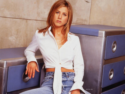 * ~ Jennifer Aniston ~ *