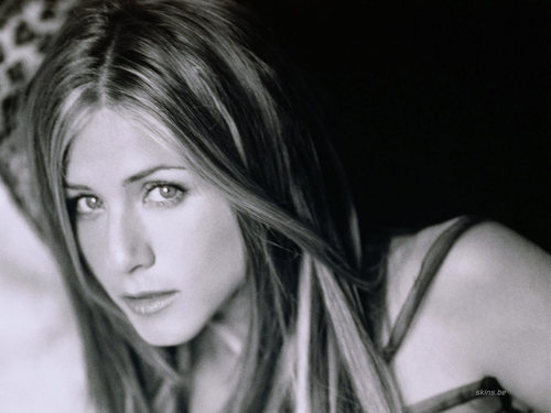 Jennifer Aniston wallpaper called * ~ Jennifer Aniston ~ *