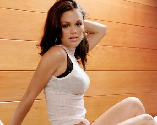 Rachel Bilson wallpaper called * ~ Rachel Bilson ~ *