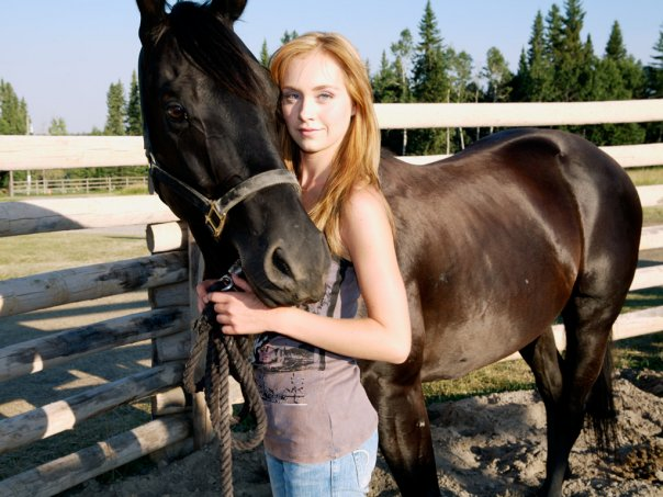Heartland Photo (620754) - Fanpop