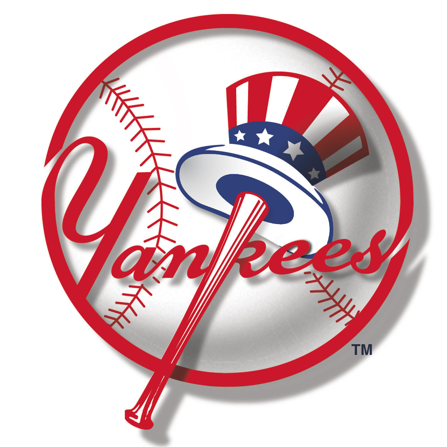 New york yankees yankees logo