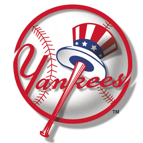 new york yankees images yankees logo hd wallpaper and background rh fanpop com