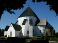 sterlars church, Bornholm - denmark photo