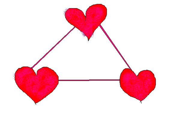 Love Triangles images