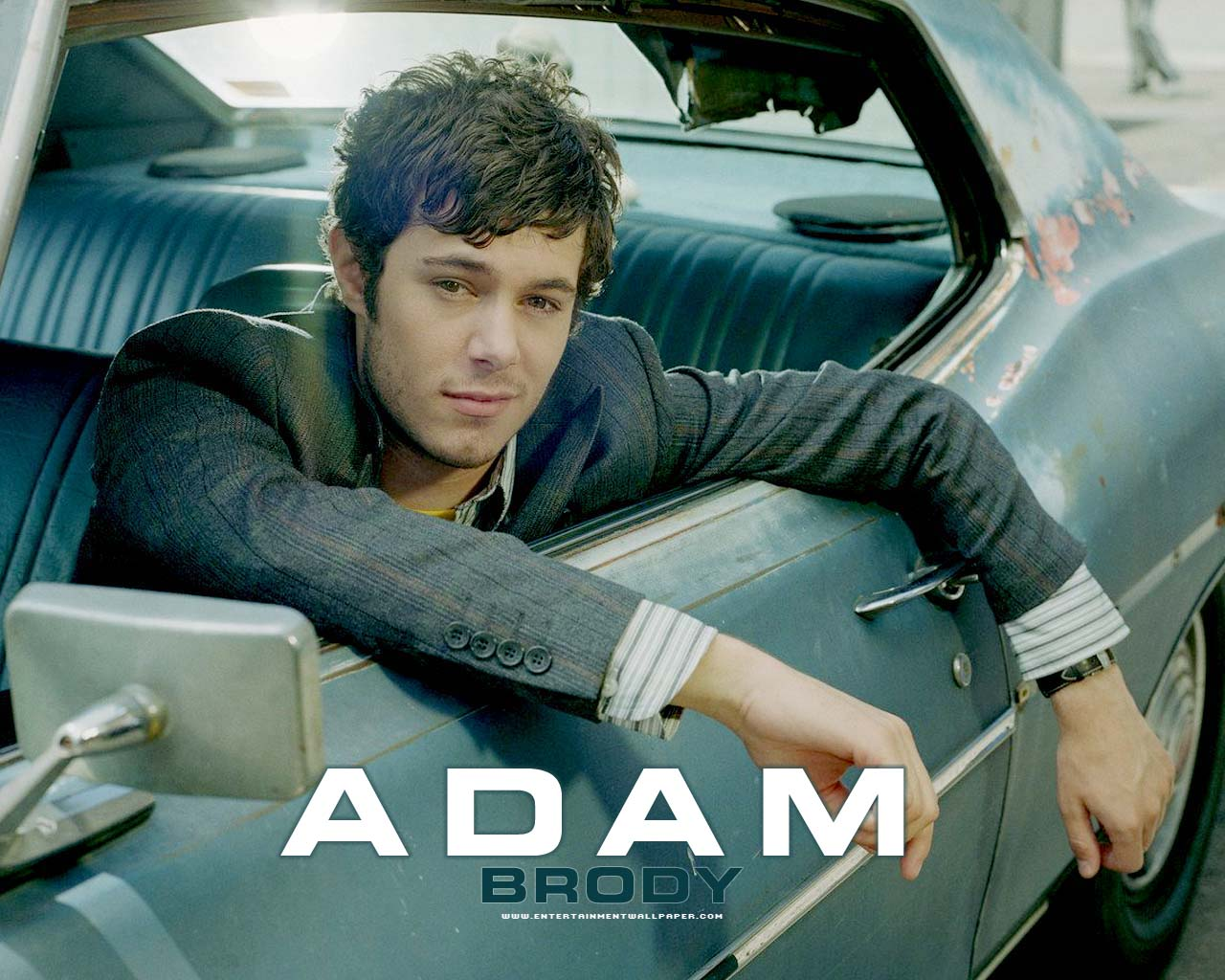 Adam Brody - Photo Gallery