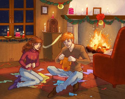 """""""Christmas Surprises"""""""