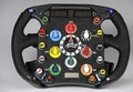 F 1 car's steering wheel - formula-1-racing photo