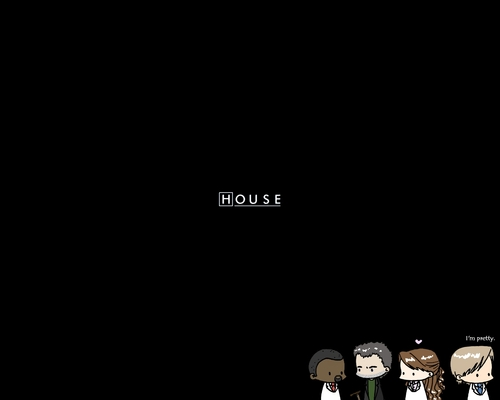 [H]ouse