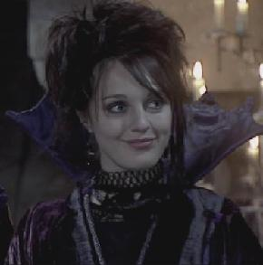 -Ingrid Dracula-