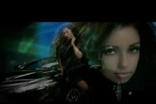 """""""Ridin'"""" (2007)"""