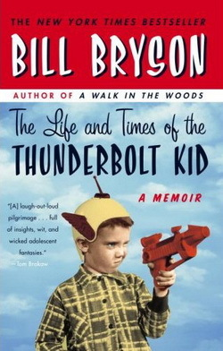 """Thunderbold Kid"" cover"