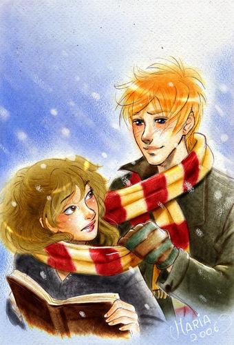 """Under the Snow"""