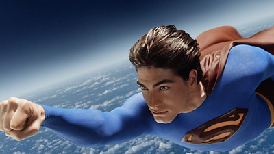 brandon routh (superman) - brandon-routh Photo