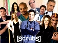 [scrubs] wallpaper