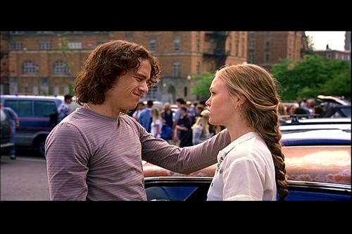 10 Things I Hate About You Heath Ledger: Heath Ledger Images 10 Things I Hate About You HD