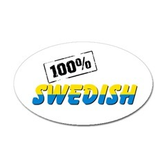 100% Swedish