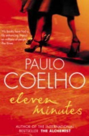Paulo Coelho hình nền titled 11 phút