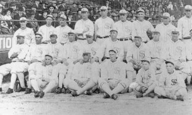 1917 World ChampionsChicago Wh