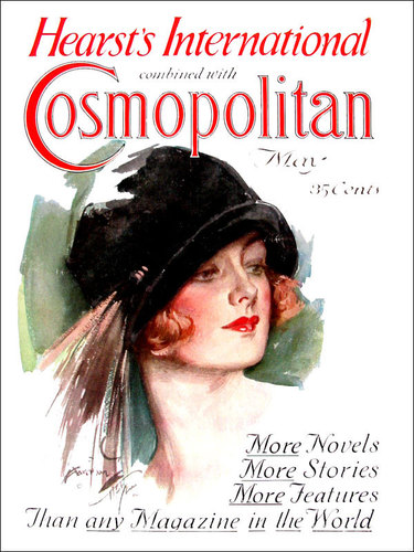 1925 Cover