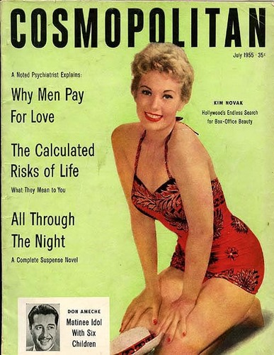 1955 Cover