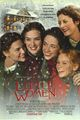 1993 Movie Poster - louisa-may-alcott photo