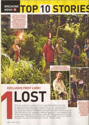 1st Official Pics Of Series 4!