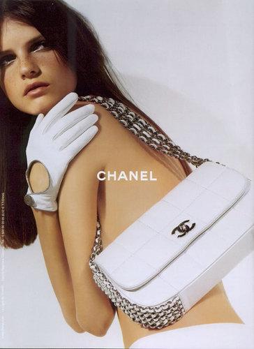 2003 Ad: Jeisa Chiminiazzo