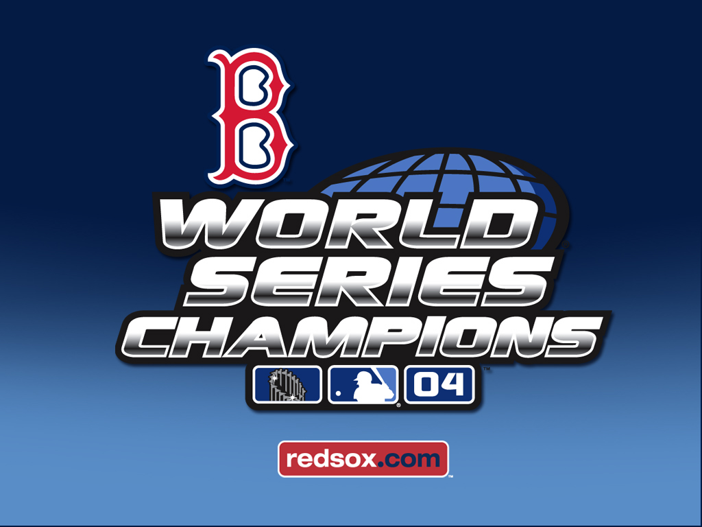 2004 World Champs - Boston Red Sox 1024x768 800x600