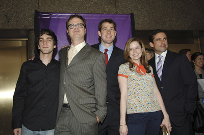 2005/2006 NBC UpFront