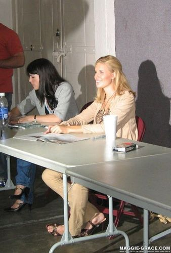 2005 Comic Convention