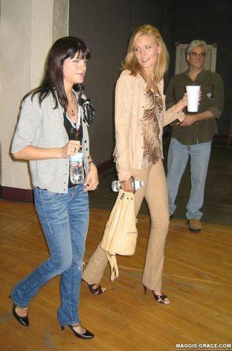 2005 Comic Convention