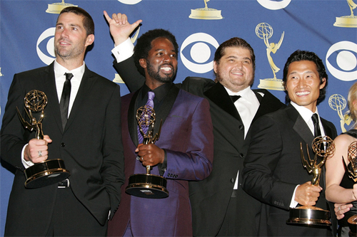 2005 Emmy Awards
