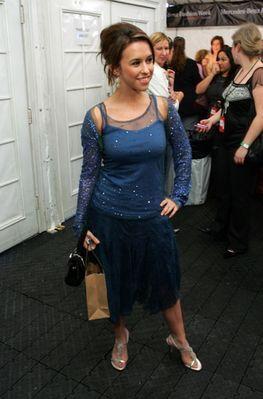 2005 Fashion Week
