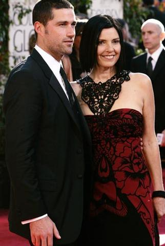 2006 SAG Awards Matthew Fox