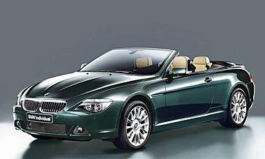 2007 BMW 6-Series