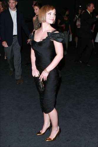 2007 Louis Vuitton Gala