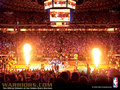 2007 NBA Playoffs - golden-state-warriors wallpaper