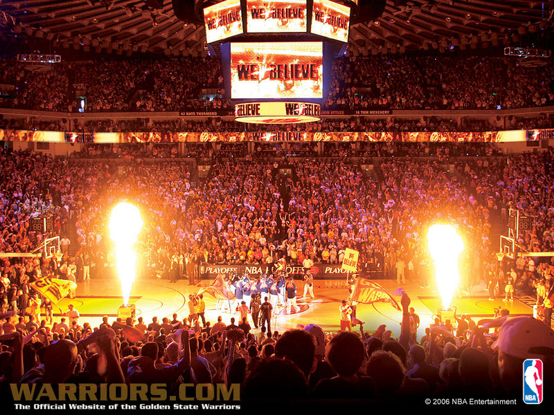 golden state warriors wallpaper. Golden State Warriors