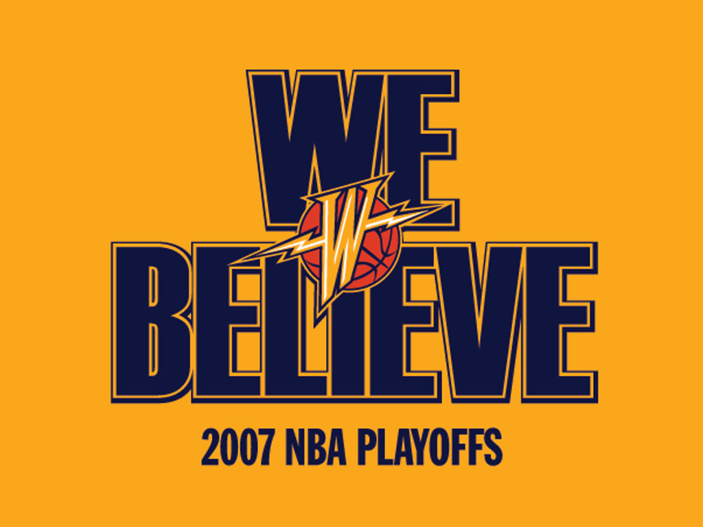 Golden State Warriors images 2007 NBA Playoffs HD ...