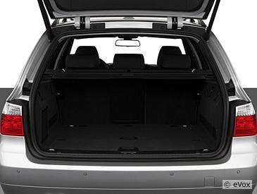2008 BMW 5-Series Sports Wagon
