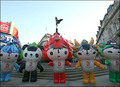 2008 Olympic Mascot - the-olympics photo