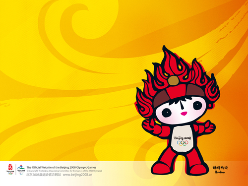 2008-olympic - the-olympics Wallpaper