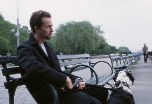 Book to Screen Adaptations wallpaper called 25th Hour