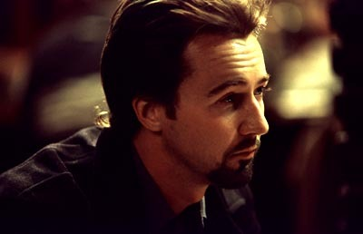 Edward Norton wallpaper titled 25th Hour