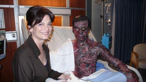 2x08 - Behind The Scenes!