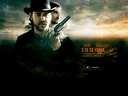 3:10 to Yuma wallpaper
